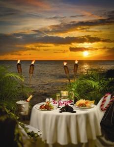 NKBR Sea House Na Hoku Dinner David Watersun