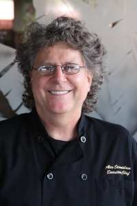 Alex Stanislaw, Exec Chef, Sea House Restaurant